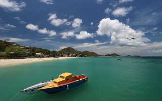 Куда поехать на море в апреле 2020 года: Топ-10 стран для недорогого пляжного отдыха за границей