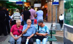 Пенсия в Бразилии в 2019-2020 году: размер и возраст выходы