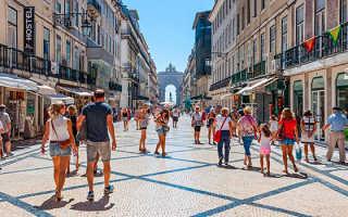 Налог на недвижимость, доход и другие сборы в Португалии в 2020 году