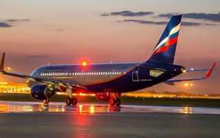 Рейтинг авиакомпаний по надежности и безопасности полетов в 2019-2020 году