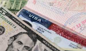 Как получить визу в США через Грузию (отзывы) в 2020 году