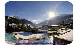 Горнолыжные курорты с термальными источниками в Италии, Словакии, Словении и других странах в 2020 году