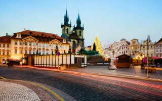 Фото на визу в Чехию: требования 2020 года