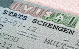 Справка из банка для визы в Италию в 2020: минимальная сумма на счете