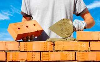 Средняя зарплата каменщика в Москве и других городах России в 2020 году