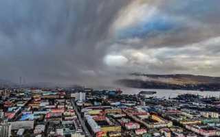 Переезд на ПМЖ в Мурманск в 2019-2020 году: отзывы переехавших, зарплаты, цены на продукты и недвижимость