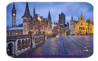 Виза в Бельгию для россиян в 2020 году: нужна ли она, как получить и сделать ее самостоятельно