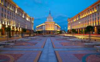 Рабочая виза в Болгарию для украинцев и россиян в 2020 году: особенности получения и оформления