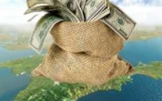 Бизнес идеи для Крыма с минимальным вложениями в 2020 году: что открыть в регионе