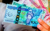 Уровень жизни, цены, пенсии и зарплаты в Туркменистане в 2019-2020 годах