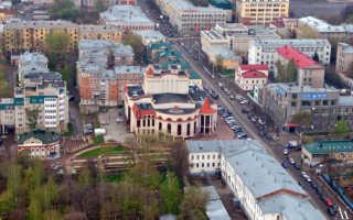 Переезд в Киров на ПМЖ: отзывы переехавших в 2019-2020 году, уровень жизни, цены на продукты и недвижимость