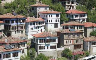 Налоги в Турции на недвижимость и доход в 2020 году
