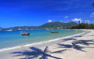Куда поехать отдыхать в феврале с ребенком на море в 2020 году: страны для недорого пляжного отдыха с детьми