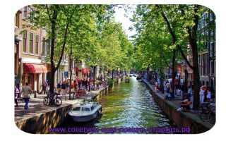 Нужна ли виза в Амстердам для россиян в 2020 году