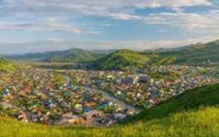 Экологически чистые города России в 2020 году: список и рейтинг Топ-10
