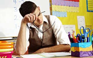 Работа учителем в школе: как можно устроиться, обязанности и зарплата в 2020 году
