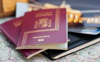 Виза в Испанию для украинцев в 2020 году: нужна ли она, оформление рабочего разрешения