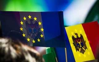 Безвизовые страны для граждан Молдовы в 2020 году