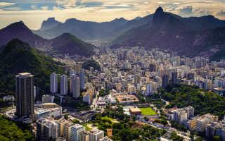 Полный список стран Латинской Америки – краткое описание их развития