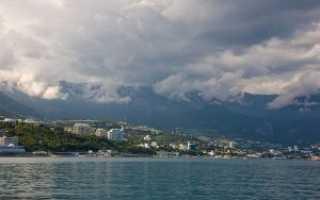 Переезд в Крым на ПМЖ в 2020 году