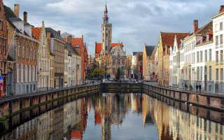 Как получить гражданство и паспорт Бельгии в 2020 году
