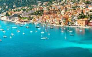 Уровень жизни, зарплата, цены на продукты и недвижимость в Монако в 2019-2020 годах