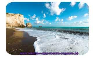 Виза в Айя-Напу на Кипр для россиян в 2020 году: правила въезда