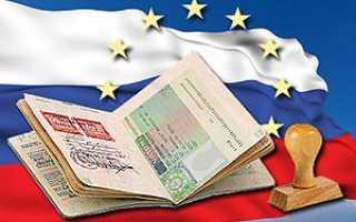 Частная виза в Россию для иностранцев: оформление и получение в 2020 году