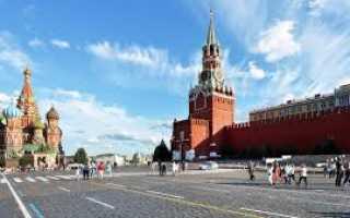 Гарантийное письмо для иностранца в Россию: образец заполнения приглашения в 2020 году
