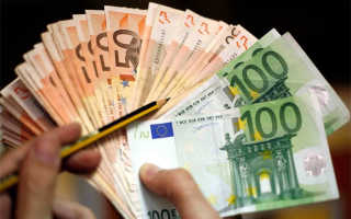 Подоходный налог на прибыль в Германии для физических лиц в 2020 году