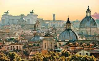 Оформление рабочей визы в Италию для россиян, украинцев и белорусов – как получить разрешение на работу в 2020 году