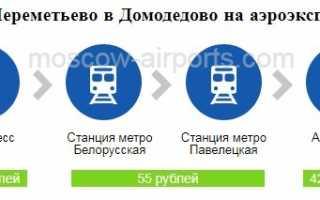 Как добраться и доехать из аэропорта Домодедово в Шереметьево на аэроэкспрессе и автобусе в 2020 году