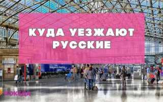 Эмиграция из Казахстана в Россию и другие страны – почему уезжают русские в 2020 году