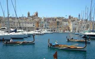 Работа и вакансии на Мальте для русских и украинцев в 2020 году