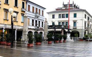Как добраться из аэропортов Венеции Марко Поло и Тревизо до Местре и Лидо ди Езоло в 2020 году
