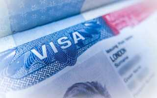 Как получить рабочую визу в Казахстане в 2020 году
