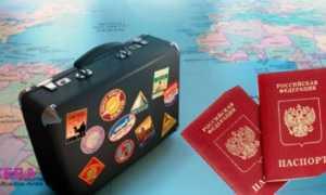 Какие документы нужны для получения загранпаспорта старого и нового образца в 2020 году