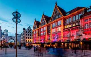 Национальная виза в Германию для поздних переселенцев в 2020 году