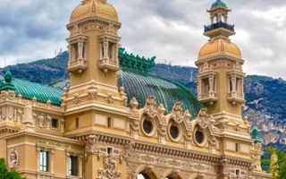 Нужна ли виза в Монако для россиян в 2020 году