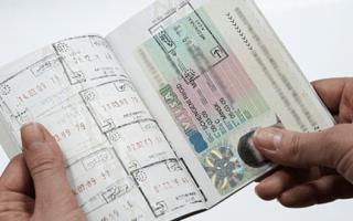 Нужно ли менять шенгенскую и американскую визу при смене фамилии и загранпаспорта в 2020 году
