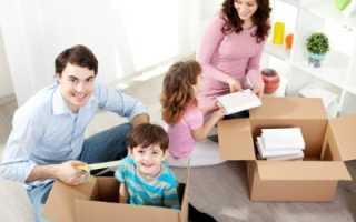 Регистрация и прописка ребенка по месту жительства матери в 2020 году: документы и заявление