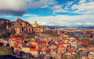 Как получить вид на жительство в Грузии: переезд на ПМЖ в эту страну в 2020 году