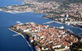 Как получить гражданство и паспорт Хорватии в 2020 году