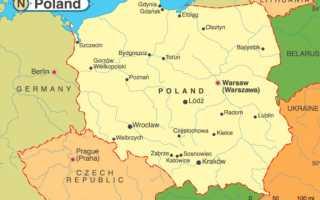 Новые законы Польши о гражданстве и репатриации в 2020 году