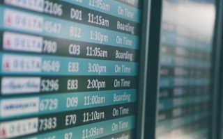 Компенсация за задержку рейса самолета туристу в 2020 году: претензия и обязанности авиакомпании