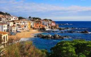 Запись на визу в Испанию в 2020 году