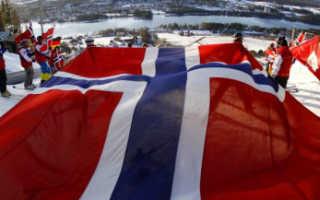 Поморская виза в Норвегию: ее оформление в Архангельске и Мурманске в 2020 году
