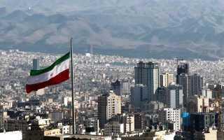 Работа и вакансии в Иране для русских и украинцев в 2020 году: зарплата в этой стране