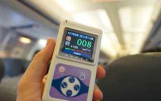 Радиация в самолете во время полета: есть ли она, какой уровень и доза на высоте 10000 метров
