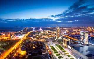 Переезд и переселение в Россию на ПМЖ из Казахстана в 2020 году